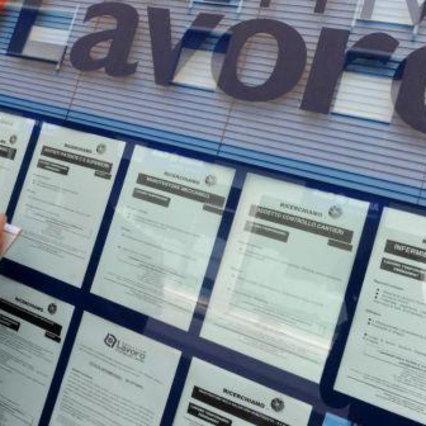 Da agosto i licenziamenti sono stati vietati fino alla fine dell'anno solo per chi utilizza la recinzione  Interrompi la compilazione delle cartelle fino al 15/10