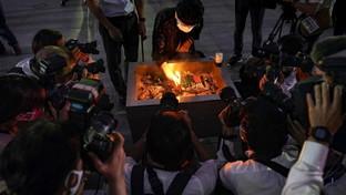 Hiroshima, a 75 anni dall'orrore atomico: la commemorazione al Memoriale della Pace