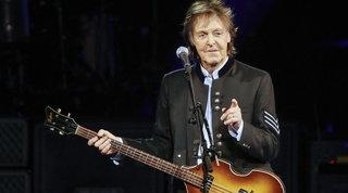 "Paul McCartney non farà mai residency a Las Vegas: ""È lì che vai a morire"""