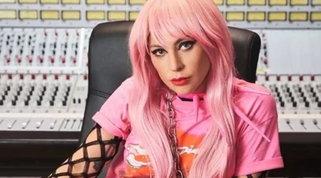 Lady Gaga diventa speaker, condurrà un programma radiofonico tutto suo