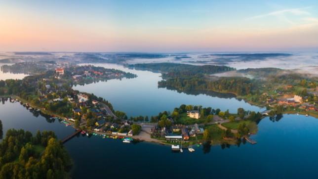 Lituania: l'intrigante Europa affacciata sul Baltico