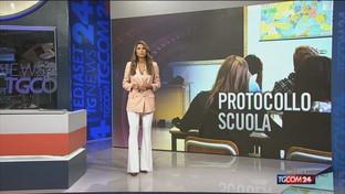 """Scuola, Sinopoli (segretario Flc): """"Aprire in presenza dipende da spazi e risorse"""""""