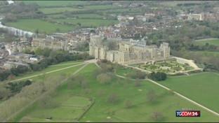 Gb, la regina apre i giardini di Windsor