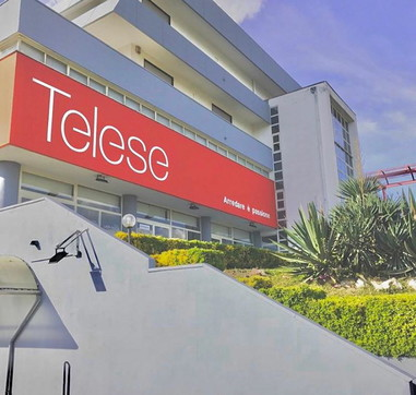 Telese Arredo, 50 anni di attività nel settore dell'industria del mobile