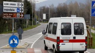 Il Cts propose la zona rossa ad Alzano e Nembro già il 3/3