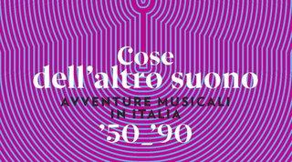 """Giordano Casiraghi presenta il nuovo libro """"Cose dell'altro suono"""""""