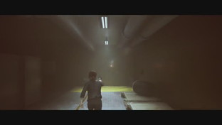 Control, il trailer dell'espansione AWE