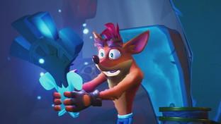 Crash Bandicoot 4: It's About Time, il trailer dello State of Play