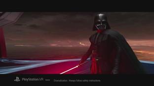 Vader Immortal arriva su PlayStation VR