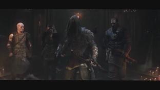 Hood: Outlaws & Legends, il trailer d'annuncio
