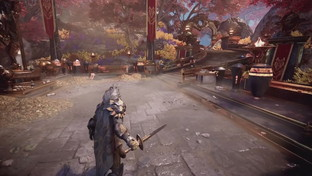 Godfall, il trailer di gameplay per PS5