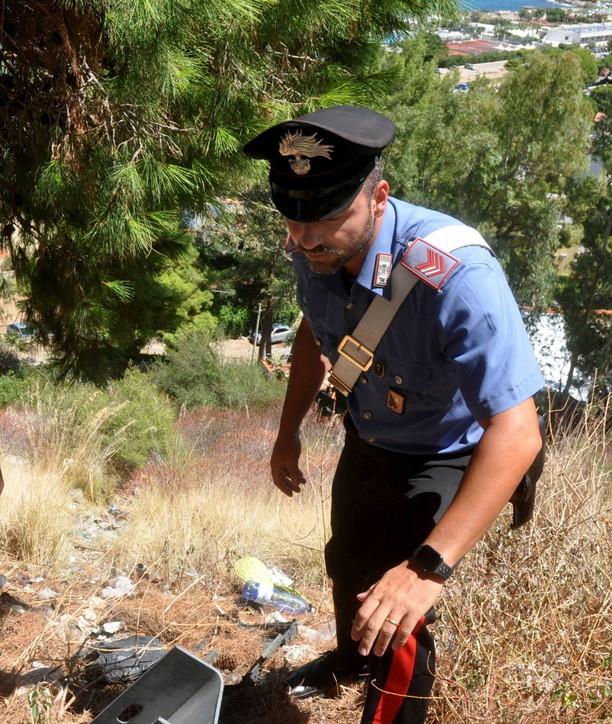 Palermo, uccisa e seppellita sul Monte Pellegrino