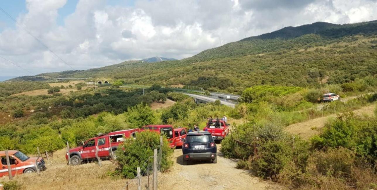 Messina, ritrovato il cadavere di Viviana Parisi