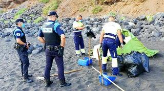 """Tenerife, raduno """"per diffondere il coronavirus"""": sgomberata una spiaggia"""