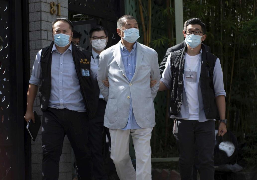 "Hong Kong, Pechino ordina l'arresto del tycoon ""ribelle"""