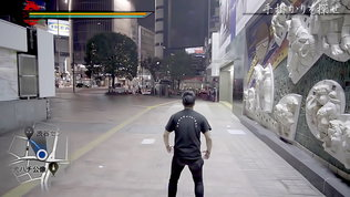 Giappone: youtuber gira una scena da videogioco nella vita reale, il video è virale