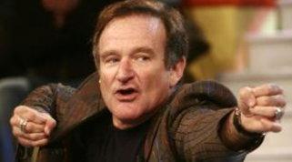 Robin Williams: ecco la malattia che lo stava distruggendo e lo ha portato al suicidio