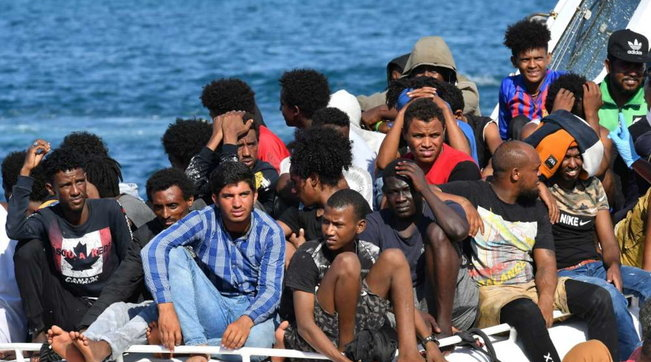 Indagato un sindaco e altri cinque per la gestione di un centro migrantinel Reggino