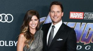 Fiocco rosa per Chris Pratt e Katherine Schwarzenegger: è nata Lyla Maria