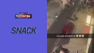 Cannes, falso allarme per una sparatoria scatena il panico tra la folla: 49 feriti