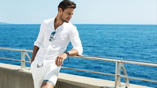 Uomo, beauty tips di Ferragosto: come non sbagliare crema