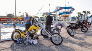 34° edizione del Biker Fest