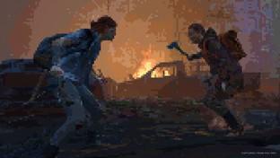 The Last of Us: Parte 2 cambia faccia e si trasforma con l'update Grounded