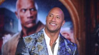 """E' ancoraDwayne """"The Rock"""" Johnson l'attore piùpagato di Hollywood"""