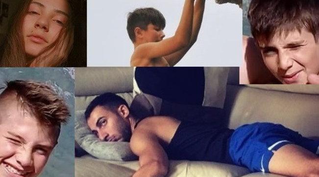 Marco, Camilla, Samuele, Nicolò ed Elia: chi erano i 5 giovanissimi deceduti | Il sindaco: abbiamo perso la metà dei nostri giovani