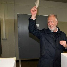 Ubaldo Bocci si dimette da coordinatore del centrodestra a Firenze