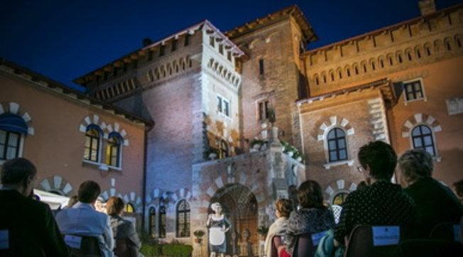 Ville, castelli, palazzi: l'Opera irrompe in Friuli Venezia Giulia