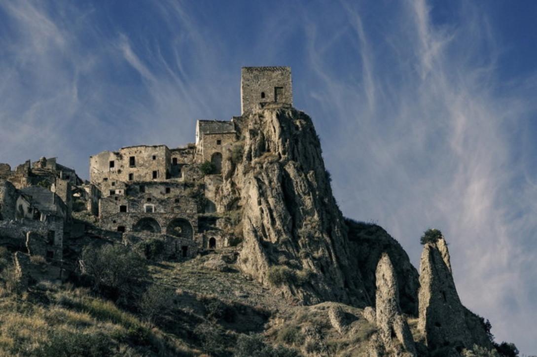Basilicata: 5 borghi da scoprire tra fantasmi e leggende