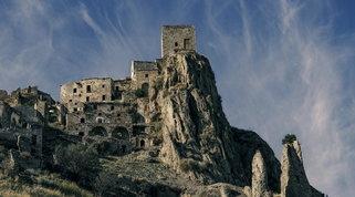 """Basilicata """"ghost to ghost"""", la Lucania più misteriosa"""