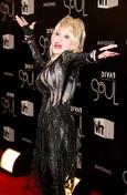 Dolly Parton,star della musica country epersonaggio cardine della cultura pop