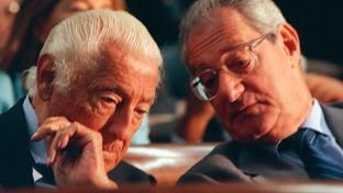 Morto Cesare Romiti, protagonista del capitalismo italiano