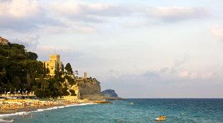 Liguria: i tesori di Finale Ligure in nove tappe