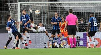 Lukaku fa e disfa, il Siviglia piega l'Inter e si prende l'Europa League
