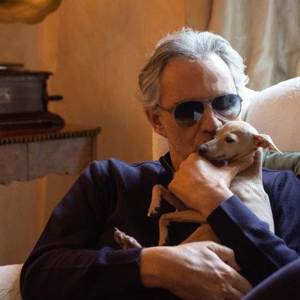 Pallina, la cagnolina di Bocelli annegata in Sardegna: aperta un'inchiesta