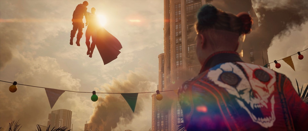 Suicide Squad: Kill the Justice League, le prime immagini ufficiali