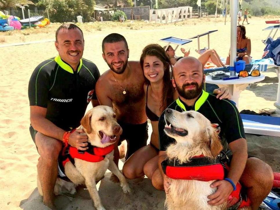 Giornata internazionale del cane, nelle famiglie italiane 7 milioni di migliori amici a quattro zampe