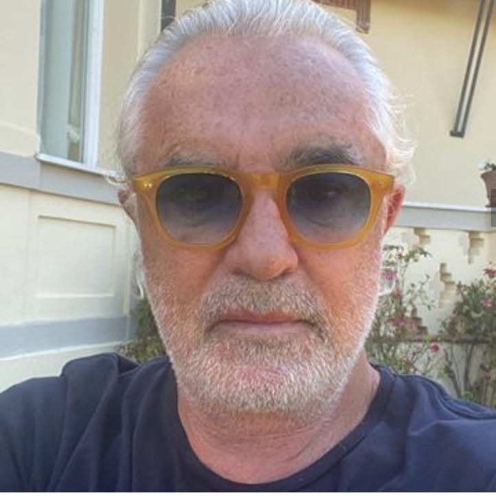 Coronavirus, Flavio Briatore ricoverato a Milano