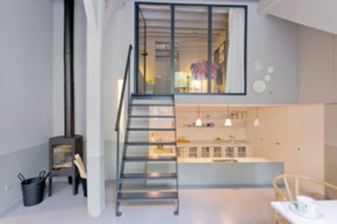 Tendenze: grandi soluzioni per piccole case