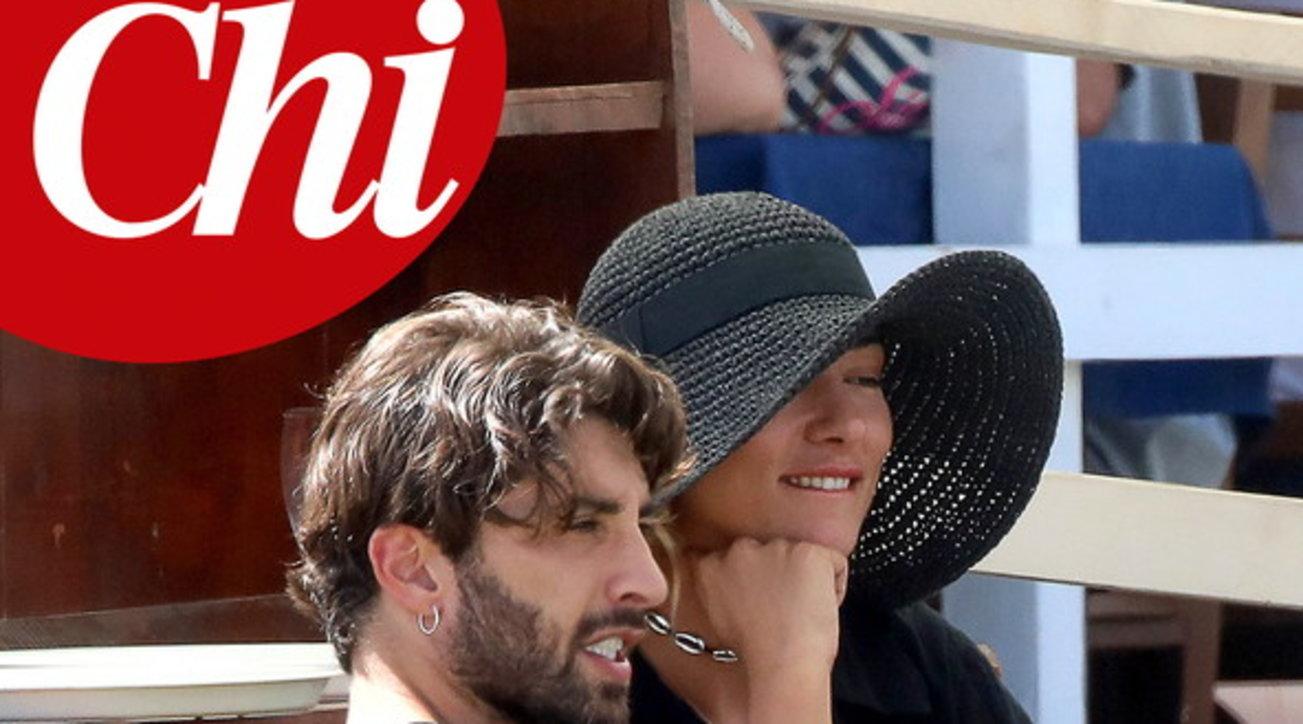 Andrea Iannone torna in pista con Soleil Sorgè