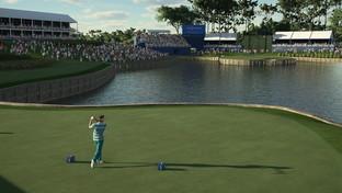 PGA Tour 2K21, le immagini ufficiali