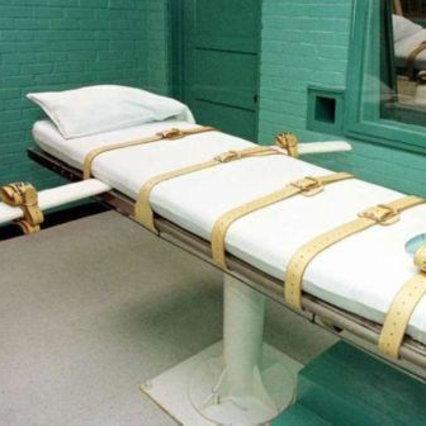 USA, esecuzione per un nativo americano