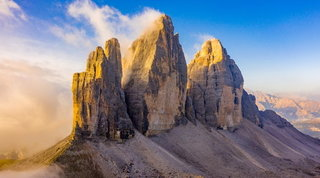 Alto Adige: l'incanto appartatodella Val Fiscalina