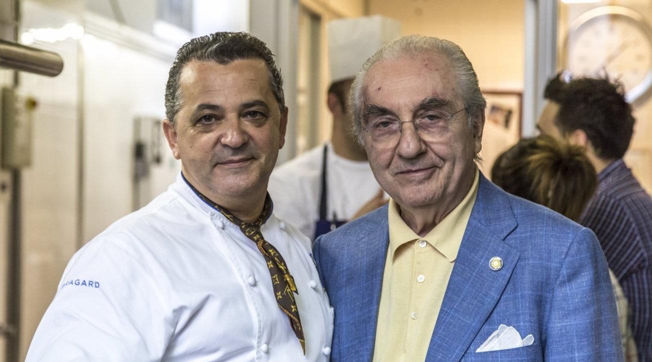 Maestro Marchesi: l'eredità dell'eccellenza