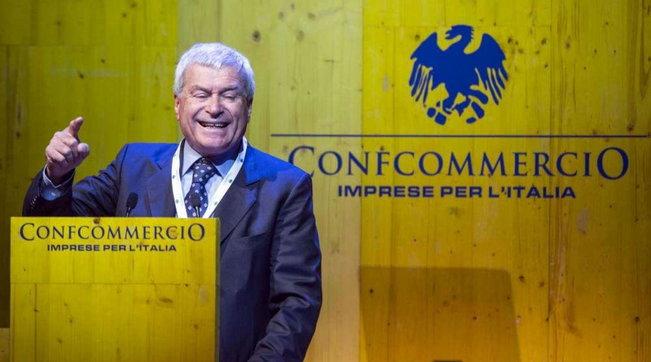 Confcommercio: il Covid brucia 116 miliardi di consumi nel 2020
