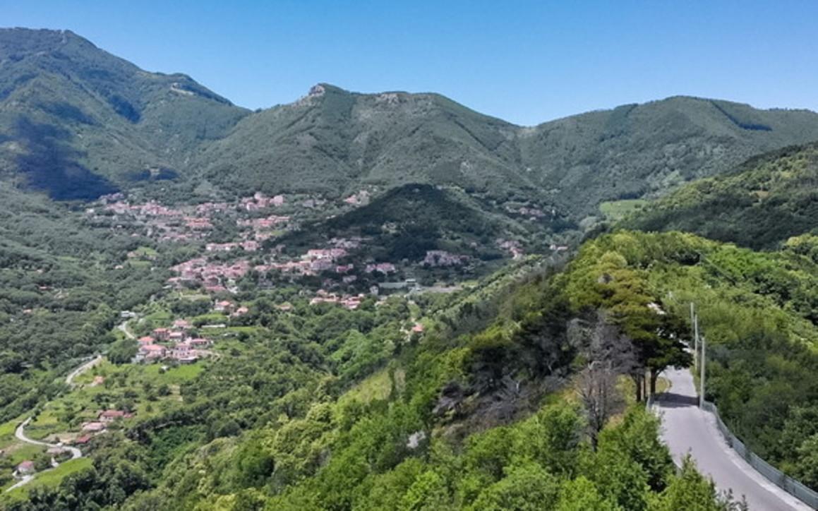 La Costiera Amalfitana ha un'anima green: Tramonti