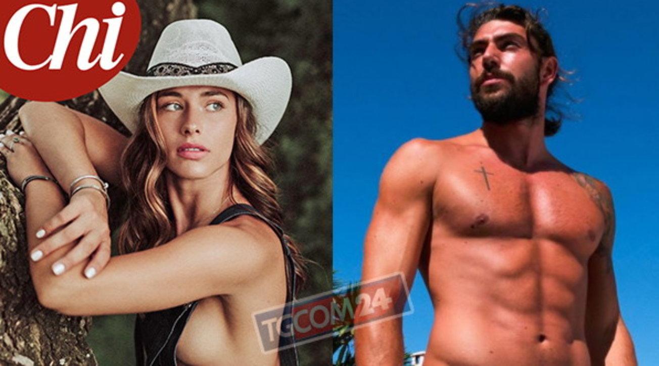 """""""Moser in Sardegna flirtava con Caterina Bernal"""", ecco chi è"""